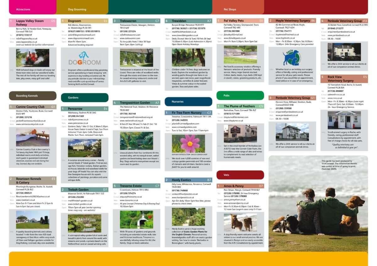 Cornwall Dog Guide 2