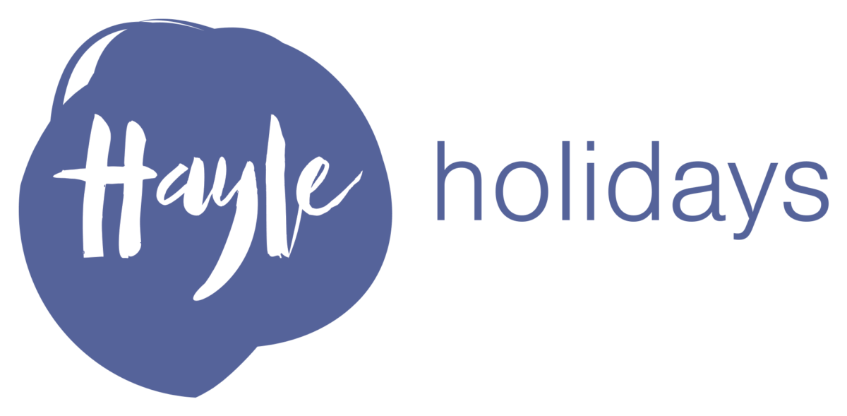 Hayle Holidays Logo