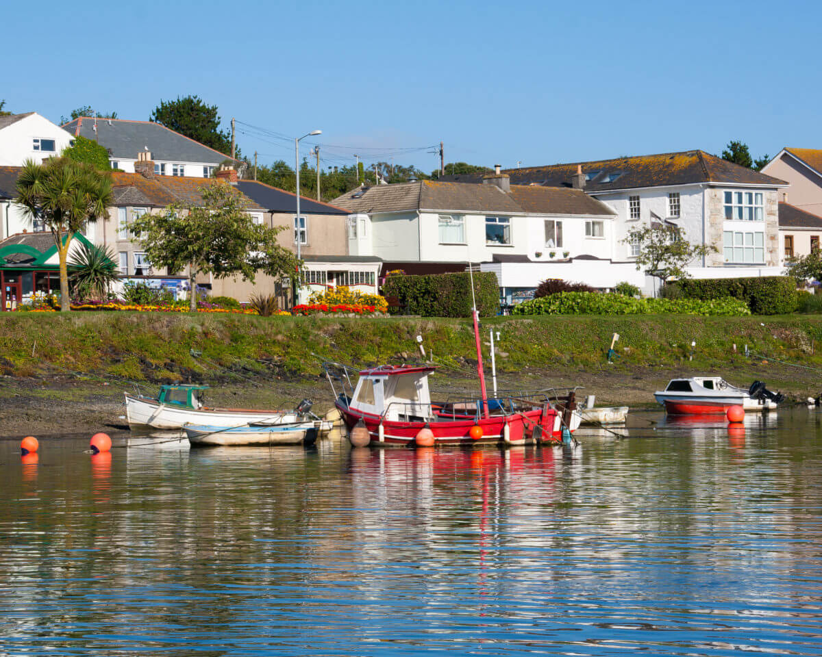 All about Hayle