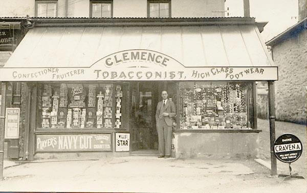 Clemence Tobacconist - Hayle