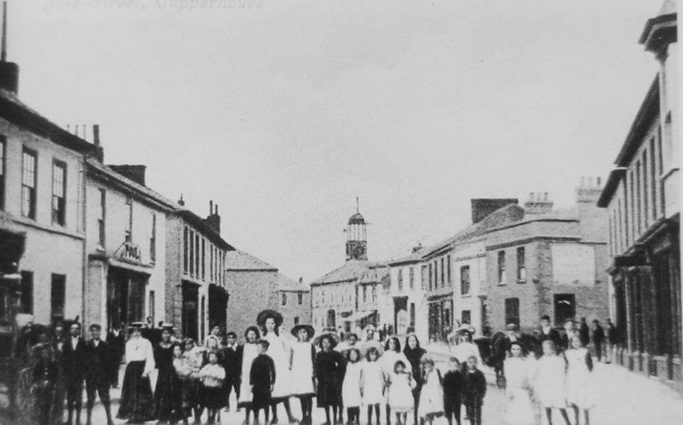 Fore Street - Hayle